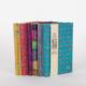 Muckross Bookbinding textile journals