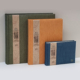 Linen Range Photo Albums