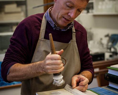 Muckross Bookbinder