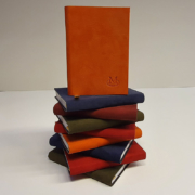 Muckross Bookbinding leather journals